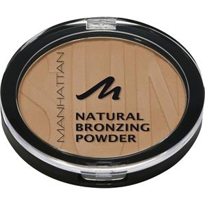 Manhattan - Face - Bronzing Powder