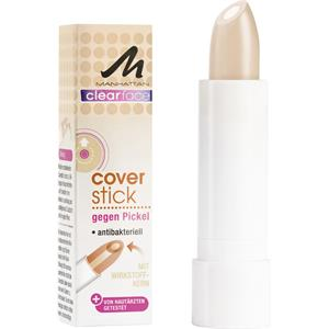 Manhattan - Gezicht - Clearface Coverstick