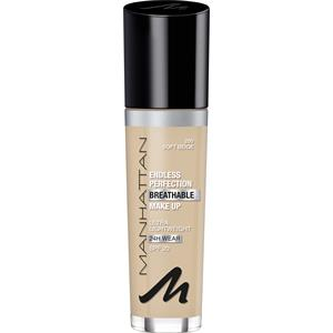Manhattan - Face - Endless Perfection Breathable Make Up