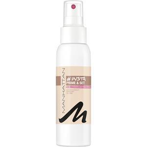 Manhattan - Viso - Insta Prime & Set Spray