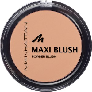 Manhattan - Gesicht - Maxi Blush