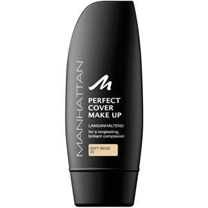 Manhattan - Gesicht - Perfect Cover Make-Up