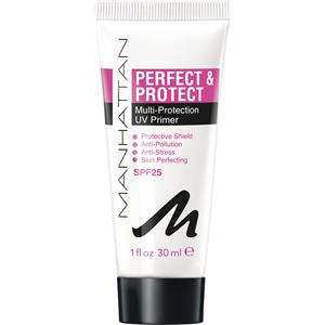 Manhattan - Gesicht - Perfect & Protect Primer