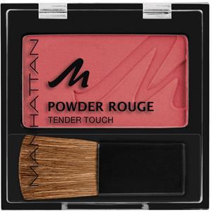 Manhattan - Gesicht - Powder Rouge