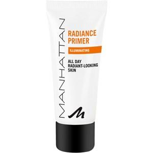 Manhattan - Obličej - Radiance Primer