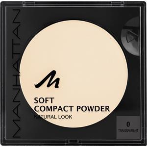Manhattan - Kasvot - Soft Compact Powder