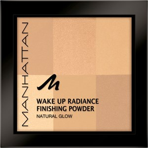 Manhattan - Viso - Wake Up Radiance Finishing Powder