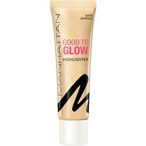 Manhattan - Gesichtspflege - Good To Glow