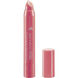 Manhattan - Lips - Endless Colour & Shine Lip Butter