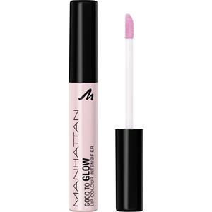 Manhattan - Lippen - Good to Glow Lip Colour Intensifier
