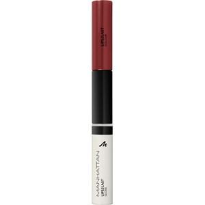 Manhattan - Lèvres - Lips2Last Colour & Gloss