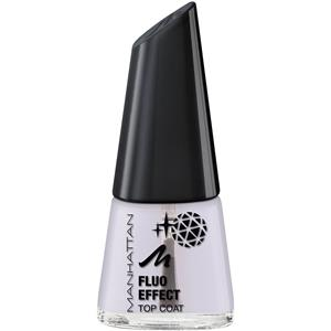 Manhattan - MH Loves Club Nights - Fluo Effect Top Coat