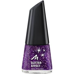 Manhattan - MH Loves Club Nights - Glitter Effect Nail Polish