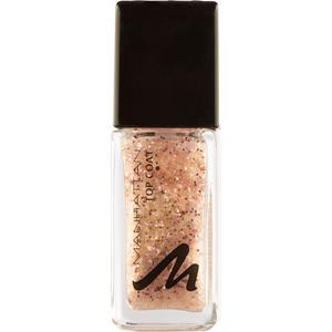 Manhattan - MH Sparkling Nudes - Top Coat