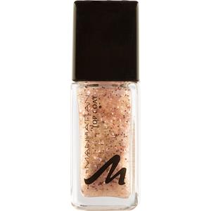 Manhattan - MH Sparkling Nudes - Top Coat