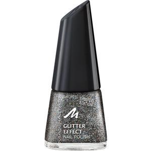 Manhattan - Nails - Colour Jungle Glitter Effect Nail Polish