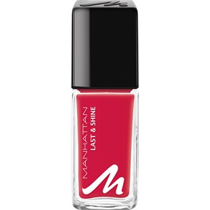Manhattan - Ongles - Flip Flop Collection Last & Shine Nail Polish
