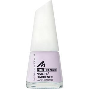 Manhattan - Nails - French Nailife Hardener
