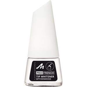 Manhattan - Nägel - Nail Care Pro French Tip Whitener