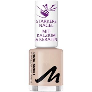 Manhattan - Unhas - Strengthener