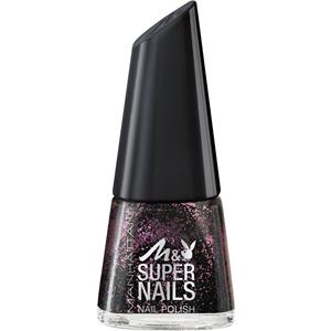 Manhattan - Nägel - Super Nails Nailpolish