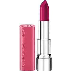 Manhattan - Rock Rock Roses - Moisture Renew Lipstick