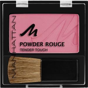 Manhattan - Rock Rock Roses - Powder Rouge