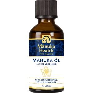 Manuka Health - Körperpflege - Manuka Öl