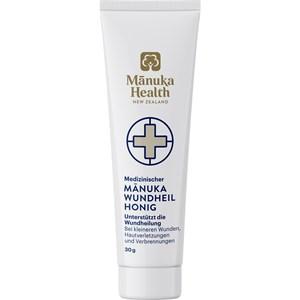 Manuka Health - Body care - Manuka Wound-healing honey
