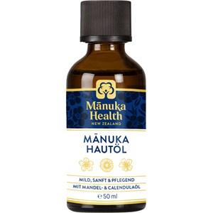 Manuka Health - Körperpflege - Mildes Manukaöl