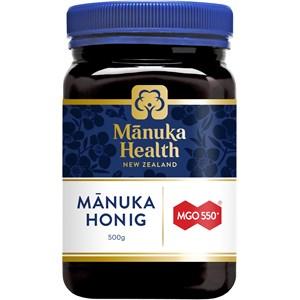Manuka Health - Manuka Honey - MGO 550+ Manuka Honey
