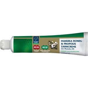 Manuka Health - Body care - MGO 400+ Manuka Honey & Propolis Toothpaste