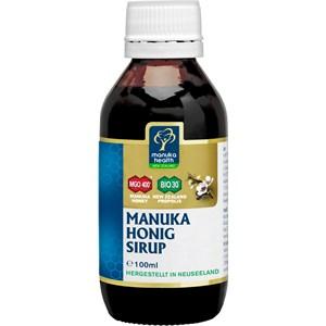 Manuka Health - Manuka Honey - MGO 400+ Manuka Honey Syrup