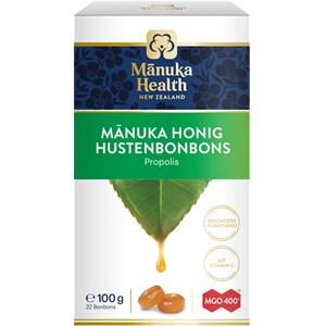 Manuka Health - Propolis - Propolis MGO 400+ Lozenges Manuka Honey