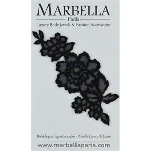 Marbella Body Jewels - French Tattoo - Sephira
