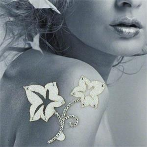 Marbella Body Jewels - Mariage Eternel - Little Ivy