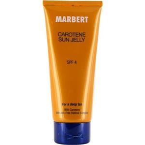 Marbert - Active Sun Care - Sun Jelly SPF 4