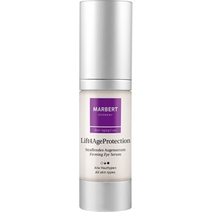 Marbert - Anti-Aging Care - Lift4AgeProtection Firming Eye Serum