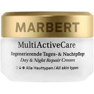 Marbert - Anti-Aging Care - MultiActiveCare Day & Night Repair Cream