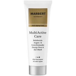 Marbert - Anti-Aging Care - MultiActiveCare Energy Face & Eye Mask