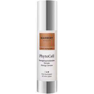 Marbert Pflege Anti-Aging Care PhytoCell® Energy Serum 50 ml