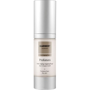 Marbert - Anti-Aging Care - Profutura Eye Cream Gold