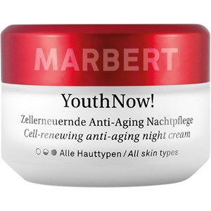 Marbert - Anti-Aging Care - YouthNow! Nachtpflege