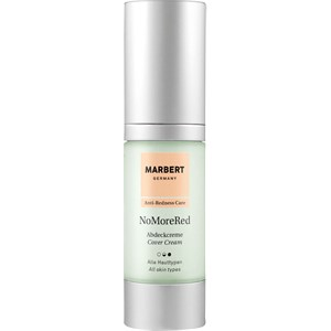 Marbert - Anti-Redness Care - Comfort Cover Cream
