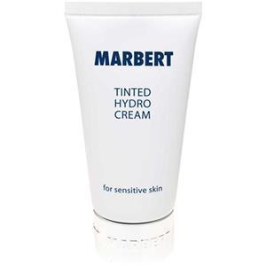 Marbert - Aqua Booster - Tindet Soft Cream Nr. 03