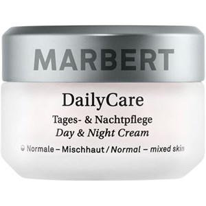 Marbert - Basic Care - Day & Night Cream