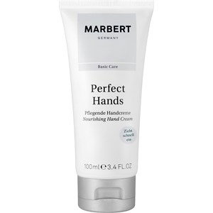 Marbert - Basic Care - Nourishing Hand Cream
