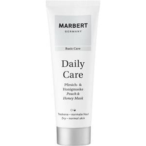 Marbert - Basic Care - Peach & Honey Mask