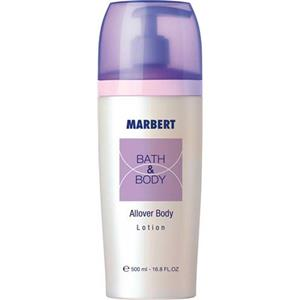 Marbert - Bath & Body - All Over Body Lotion