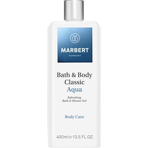Marbert - Bath & Body - Aqua Bath & Shower Gel